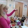 3-Б - Павлова Наталья Сергеевна – (лаборант кабинета химии)