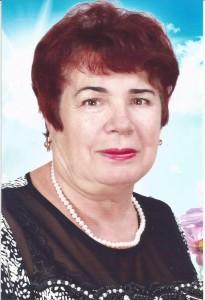 Суц Светлана Дмитриевна