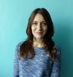 Головко Ксения Алексеевна