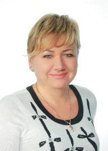 Димова Виктория Викторовна