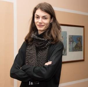 Косьянов Алексей ученик 11 Б класса