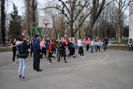 Праздничные спортивные мероприятия