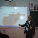 Суворов Сергей Леонидович