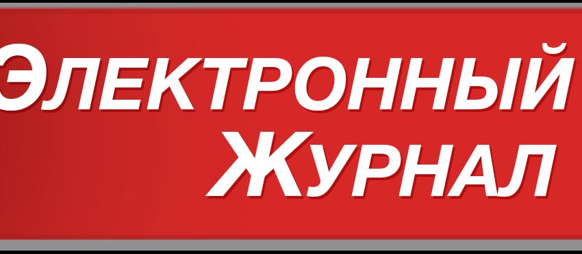 """АИС """"ЭлЖур"""""""